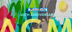 20th Anniversary Event Invite