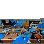 The Radi'aal Encompass Underpass Mural