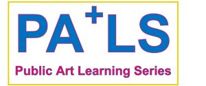 PALS – Public Art Learning Series