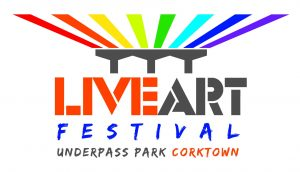 CALL FOR VOLUNTEERS Live Art Festival