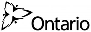 Govt of ON logo