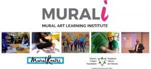 Murali Logo