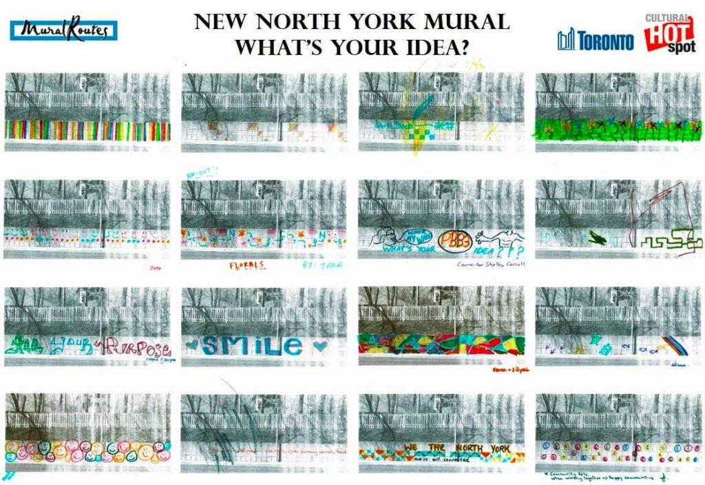 North York Designs
